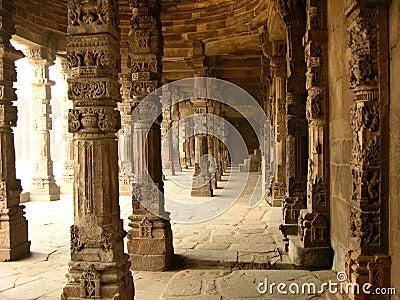 Corridors of Ancient Wisdom