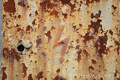 Corrosion background