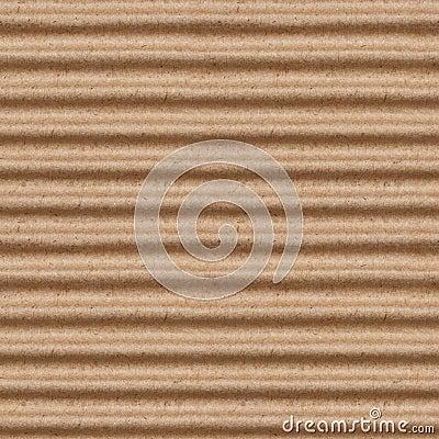 Free Corrugate Cardboard Royalty Free Stock Photo - 11682645
