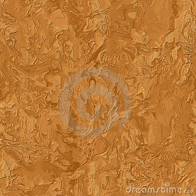 Corrugated seamless texture