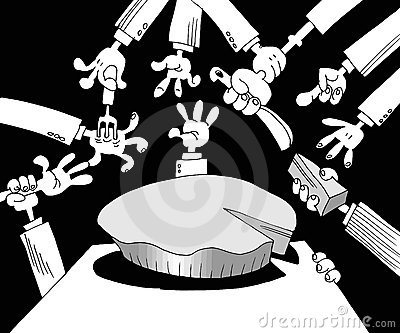 Corruption in politics