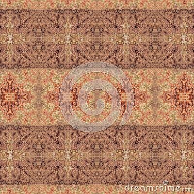 Corsican kaleidoscope #3