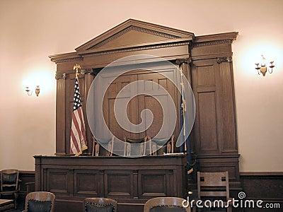Corte americana