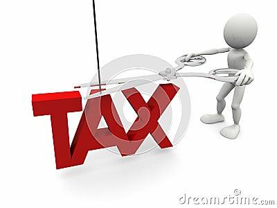 Resultado de imagem para cortede impostos