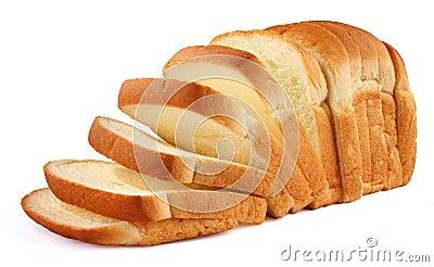 Corte del pan