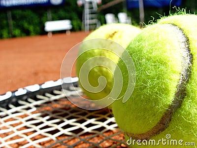 Corte di tennis