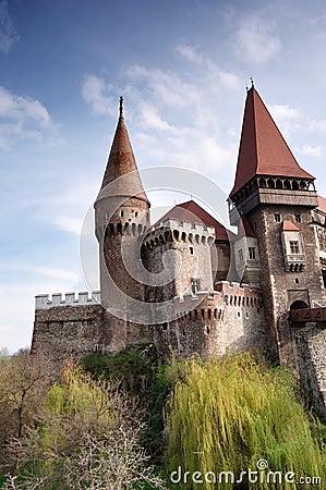 Corvinilor Castle