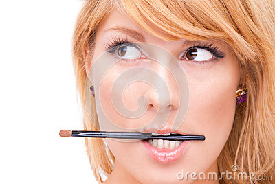 Cosmetic artistry