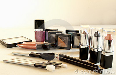 Cosmetic assortment