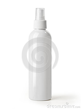 Free Cosmetic Bottle Royalty Free Stock Photography - 37090857