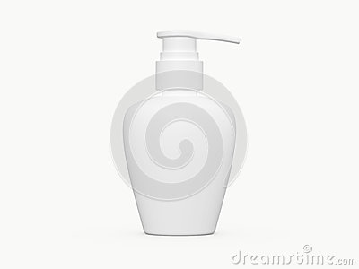 Cosmetic Product Stock Image - Image: 28878111