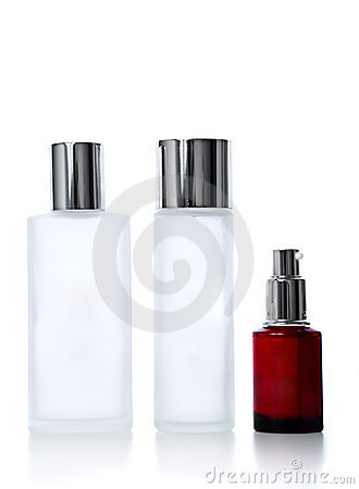 Free Cosmetic Product Stock Photos - 4310853