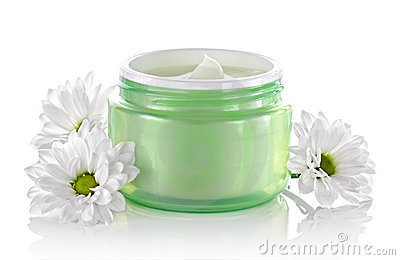Cosmetic skin care moisturizer