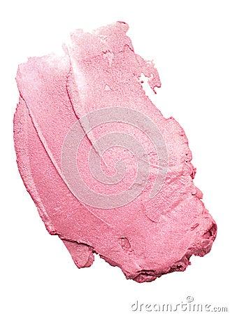 Cosmetic stroke