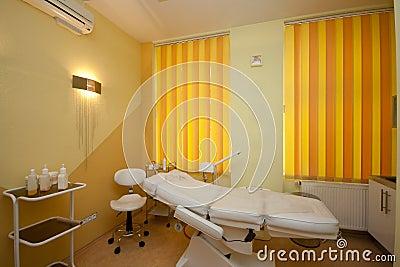 Cosmetic studio