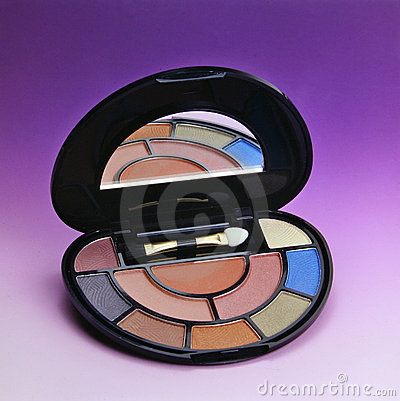 Cosmetic tool for make up