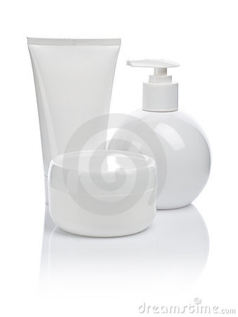 Cosmetical tube and spray