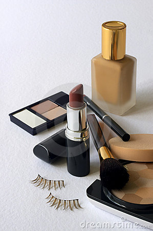 Free Cosmetics Stock Photography - 283142