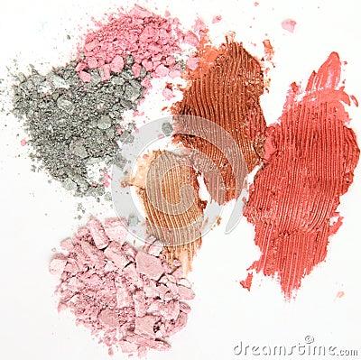 Free Cosmetics Stock Photography - 6657342