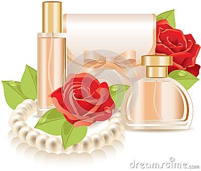 Cosmetics (perfume)