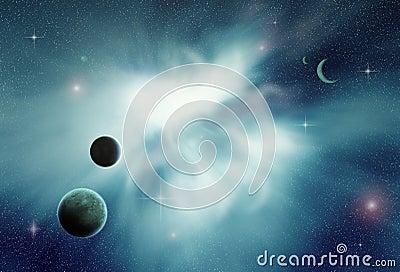 Cosmic Landscape