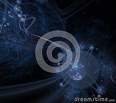 Cosmos fractal