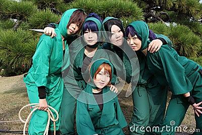 Adolescentes videos adolescentes japoneses