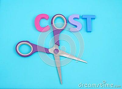 Cost cutter
