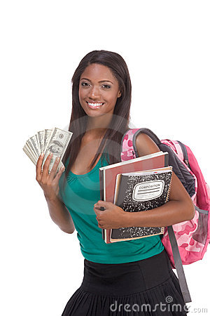 Cost of education student loan and financial aid