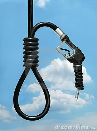 The Cost of Gasoline
