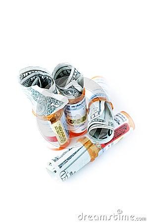 Cost of medicine