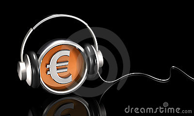 Cost of Music: Euros