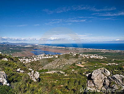 Costa Blanca Overview