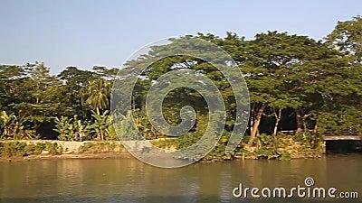 Costa del Canal de Gabkhan metrajes