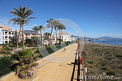 Costa del Sol, Andalusia Spain