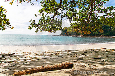 Costa Rica Beach Front
