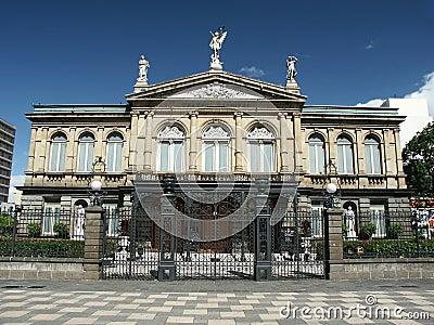 Costa Rican National Theatre