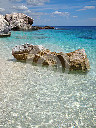 Costa Smeralda of Sardinia
