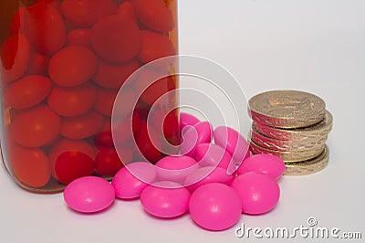 Costo del farmaco