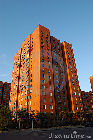 Costruzione di appartamento