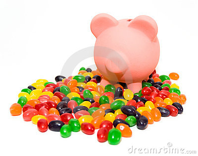 Costs of Candy