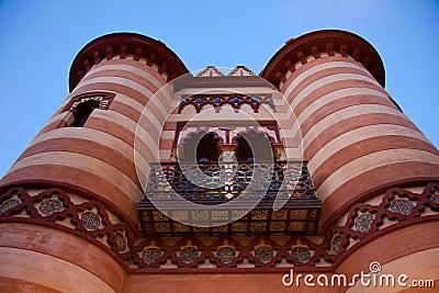 Costurero de la Reina, Seville - Spain