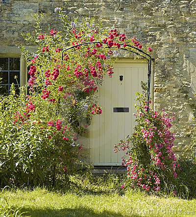 Free Cottage Royalty Free Stock Photo - 3065075