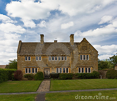 Cottage in Cotswolds, Broadway, UK