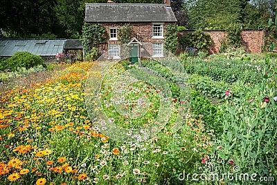 Cottage Garden Nursery