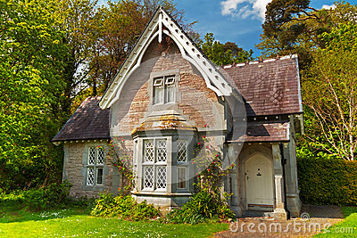 Cottage house in Killarney