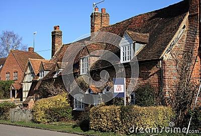 Cottage rustico da lasciare