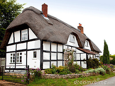 Cottage Thatched