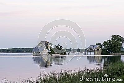 Cottage - Thousand Island Parkway, Ontario