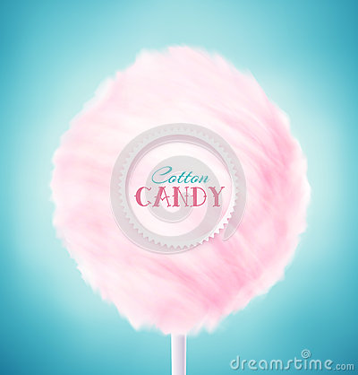 Free Cotton Candy Stock Image - 56961121